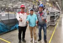 大国崛起背后怎能少了汽车名片?探访长城俄罗斯图拉工厂投产