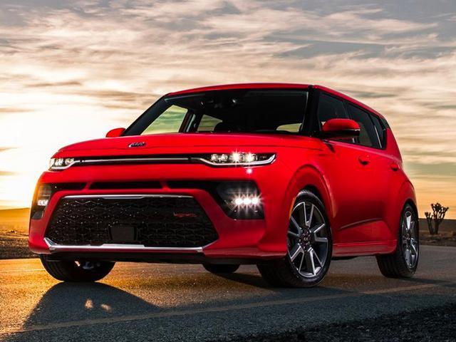 起亚新SUV要入华,个性外观卖11万,探歌和它你选谁?