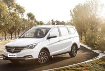 5月MPV销量排行榜来了:五菱宝骏占3款,GL8卖1.1万辆