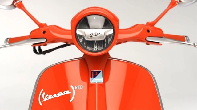 摩托VLOG:巨贵还排队 欧洲贵妇级小踏板真社会|照摩镜