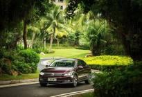 都是大众品牌B级车,迈腾VS帕萨特到底该怎么选?