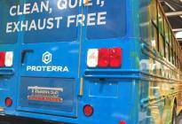 Proterra推全包式车队管理解决方案