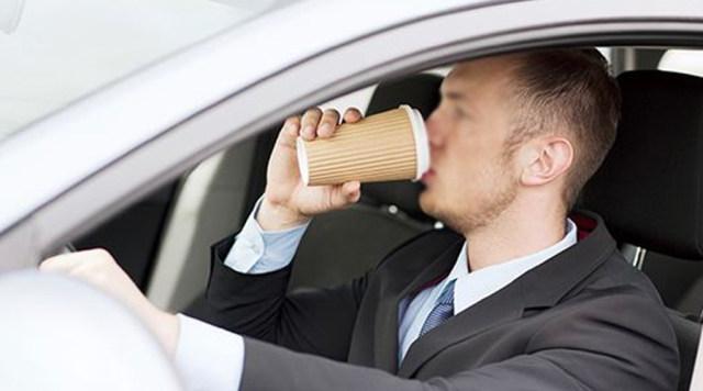 开车吃什么东西最提神?老司机也不一定知道
