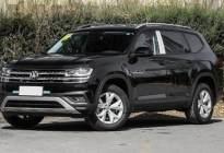 空间不是问题,推荐3款已经国产的中大型SUV,最低不足26万