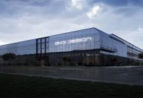 聚力核心 比亚迪全球设计中心将6月底落成