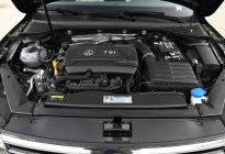 一汽-大众新款迈腾申报图曝光 搭两款发动机 年内上市