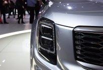 起亚来竞争途昂了,新车配6缸引擎,7种驾驶模式,凭颜值就能火