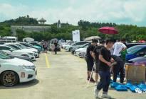 热到中暑也不怕,iAcro广州聚会的氛围比炎日还要热烈!