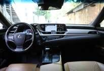 有台车,让你用完美来形容? 试驾雷克萨斯ES300h行政版