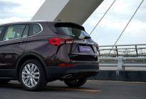 拿紧凑级SUV的钱,买中型SUV - 试别克昂科威28T