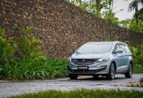 国六+六座!这些MPV车型更迎合新时代的MPV市场?