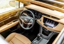 试驾新款凯迪拉克XT5!可变缸发动机加持!