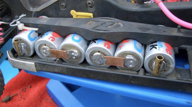 汽车蓄电池失效前的征兆,如果不懂,就等救援吧!