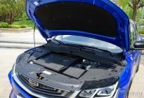 小型插混SUV新选择 到店实拍吉利缤越PHEV