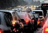 油耗飙升40%?雨季用车,这些都要注意