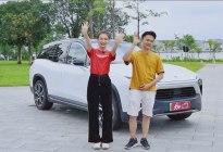 零百加速4.4s,为什么一款纯电SUV敢卖50万?