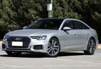 推荐3款优惠超7万的中大型轿车,奥迪A6L在榜!