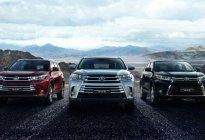 看完这3台SUV,我心动了!攒够30万就买