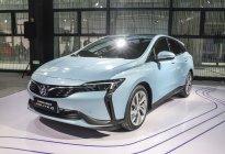 新能源汽车补贴调整实施 别克VELITE 6综合补贴后售价不变