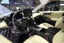 全新RAV4国产版申报图曝光,10月上市,轴距超越CR-V