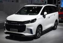 大通EG50对比欧尚A600 EV纯电MPV是新趋势?
