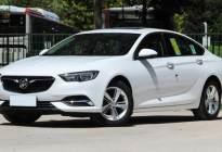 推荐3款优惠特别大的合资中型车,最低11万多就可入手!