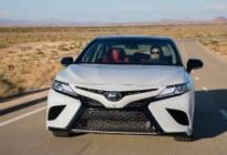 车主评车:6月这10款非豪华中型轿车为什么卖的最好?