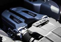 奥迪表示下一代的奥迪R8,将会成为电动超跑!