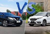 老对手的新战场,国六b中大型SUV该选谁?