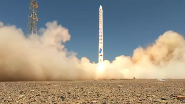 长安欧尚汽车号火箭,背后的2020款科赛