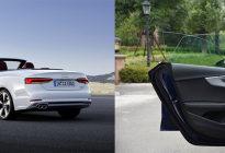 双门?四门?敞篷?同款轿跑车的不同配置应该怎么选