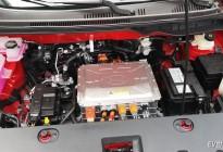 新款元EV360上市售10.58万-10.98万元