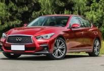 推荐3款二线豪华品牌中型车,最低19万便可入手!