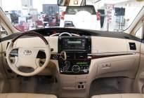 丰田普瑞维亚30多万的纯进口MPV,适合入手吗?