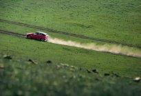 试驾吉利新帝豪GS与草原来一场诗和远方的约会