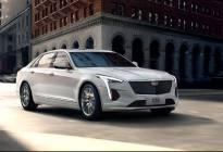 两款美系豪华行政轿车对比,哪一款更适合你?