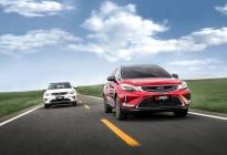 【暴走汽车】首款跨界网红SUV|吉利帝豪GS草原试驾