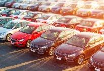 上半年進口車達53萬輛 雷克薩斯居首奔馳大幅下滑
