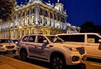 看好俄羅斯市場 長城汽車在當地投資45億人民幣