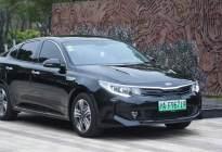 高颜值、低油耗!5款日、美、韩合资品牌B级混合动力车型一览