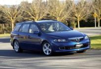 思域的价钱,你能买到这几款旅行车,颜值帅过沃尔沃V60!