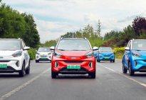 AION S第4,5系混动第5,7新能源车销量前十盘点