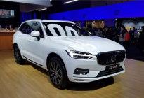 中型豪华SUV对决 沃尔沃XC60和凯迪拉克XT5谁更优?