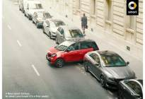 不只是互怼,为什么我们都爱看国外的汽车广告?