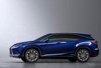 新增加長版車型 新款雷克薩斯RX預售39.9萬起