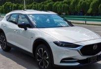外观更加动感 颜值进一步提升 新款马自达CX-4申报信息曝光