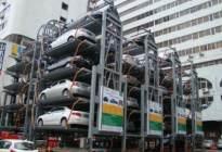 日本比中國小那么多,為什么停車位不緊張?網友:中國只想賺錢