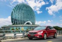 新增1.8TD成为最全动力B级车 2020款博瑞GE上市售价13.68万起