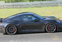 保时捷911 GT3旅行版曝光!或2020年上市