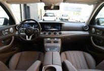 新款奔驰E系假想图发布,使用四眼圆灯的设计,网友直呼受不了!